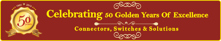 Celebrating 50 Golden Years